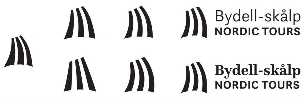 Bydell-Skalp Logo Development