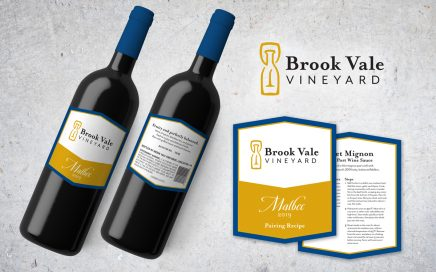 Brook Vale Vineyard collateral